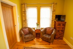 Ceo Mara Croft Bed and Breakfast - Taynuilt, Scotland